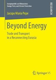 Beyond Energy by Jacopo Maria Pepe