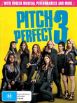 Pitch Perfect 3 on DVD