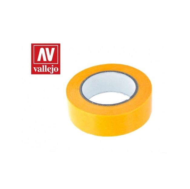 Vallejo 18mm Masking Tape