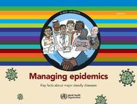 Managing epidemics by World Health Organization