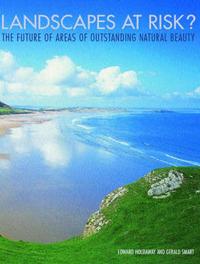 Landscapes at Risk? by Edward Holdaway image