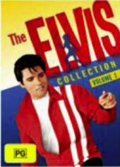Elvis Collection Volume 1 (4 Disc) on DVD