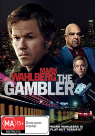 The Gambler on DVD