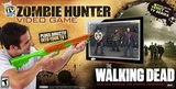 The Walking Dead - Zombie Hunter Plug and Play Video Game