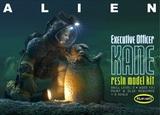 Alien: Executive Officer Kane Model Kit