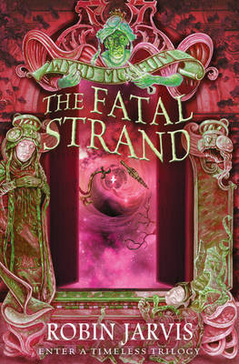 The Fatal Strand by Robin Jarvis image