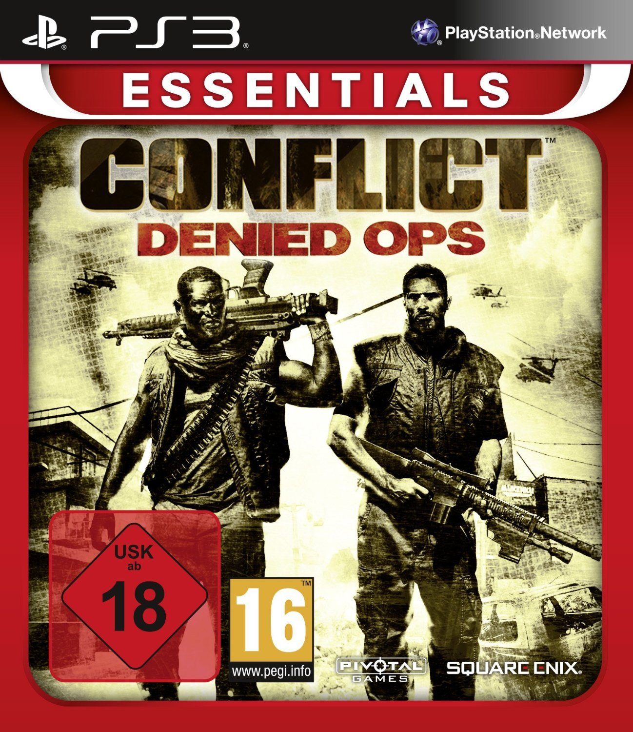 Conflict: Denied Ops for PS3 image