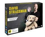 Strassman: Collector's Set on DVD