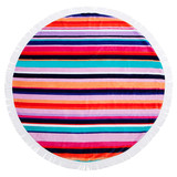 Sunnylife Round Towel - Hamilton