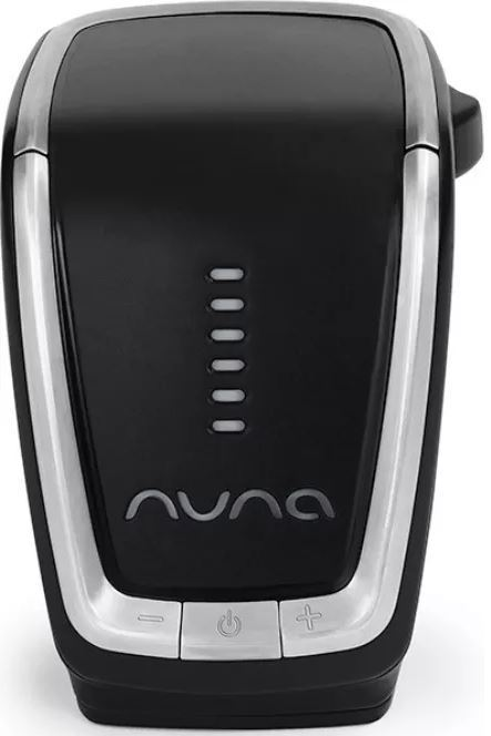 Nuna Leaf - Wind Accessory (Black)