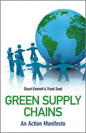 Green Supply Chains by Stuart Emmett image