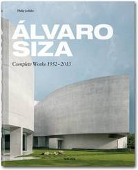 Alvaro Siza, Complete Works 1954-2012 by Philip Jodidio