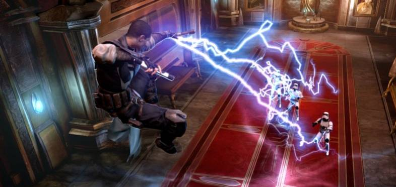 Star Wars: The Force Unleashed II for X360 image