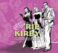 Rip Kirby, Vol. 3 1951-1954 by Alex Raymond