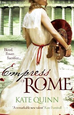Empress of Rome by Kate Quinn