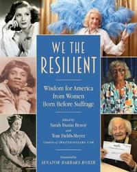 We the Resilient image