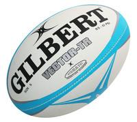 Gilbert Vector TR Rugby Ball (Blue)
