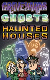 Graveyards Ghosts & Haunted Houses - Board Game