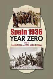 Spain 1936 by Raanan Rein image
