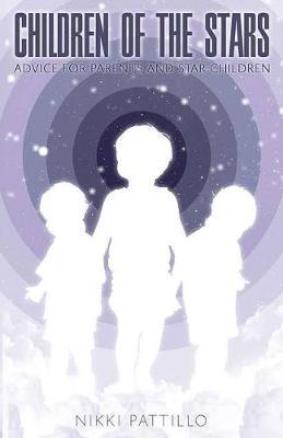 Children of the Stars by Nikki Pattillo image