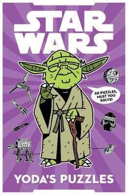 Yoda's Puzzles image