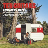 Ten Guitars: Homegrown Heroes image