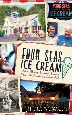 Four Seas Ice Cream by Heather Wysocki