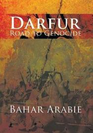 Darfur by Bahar Arabie