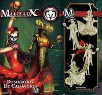 Malifaux M2E: Domador De Cadaveres