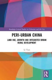 Peri-Urban China by Li Tian