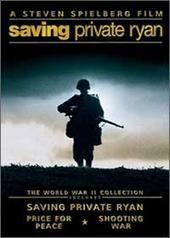 Saving Private Ryan - World War II Collection on DVD