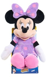 Disney: Classics Large Plush - Minnie Mouse (Purple)