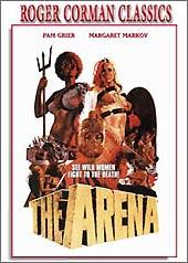 The Arena on DVD