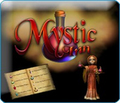 Mystic Inn (Jewel Case) for PC Games