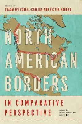 North American Borders in Comparative Perspective