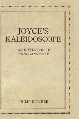 Joyce's Kaleidoscope by Philip Kitcher image