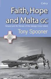 Faith, Hope and Malta by Tony Spooner image