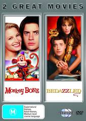 Monkeybone / Bedazzled on DVD