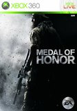 Medal of Honor for Xbox 360