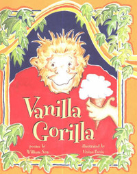 Vanilla Gorilla by W.H. New image