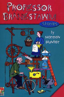 Professor Branestawm Stories by Norman Hunter image