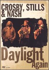 Crosby, Stills And Nash - Daylight Again on DVD