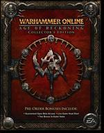Warhammer Online Age of Reckoning (Pre-sell Pack) for PC