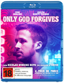 Only God Forgives on Blu-ray