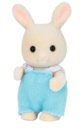 Sylvanian Families: Milk Rabbit Baby