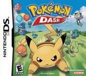 Pokemon Dash for Nintendo DS
