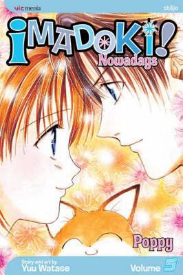 Imadoki!, Vol. 5 by Yuu Watase image
