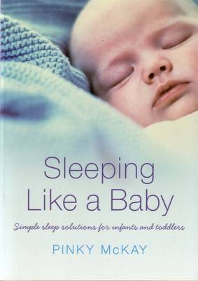 Sleeping Like a Baby by Pinky McKay image