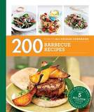 200 Barbecue Recipes by Louise Pickford