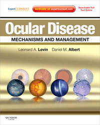 Ocular Disease: Mechanisms and Management image